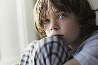Лечение детской шизофрении