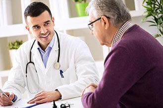 Лечение энцефалопатии у взрослых