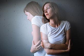 Лечение нарушения психики. Симптомы и признаки