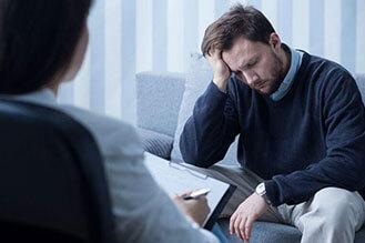 Лечение расстройства психики
