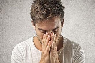 Психоневроз: лечение в клинике, симптомы